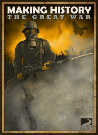 Making History: The Great War – The Red Army | MacOSX Free Download