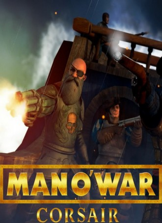 Man O' War: Corsair – Warhammer Naval Battles | MacOSX Free Download