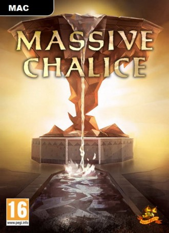 MASSIVE CHALICE | MacOSX Cracked Game