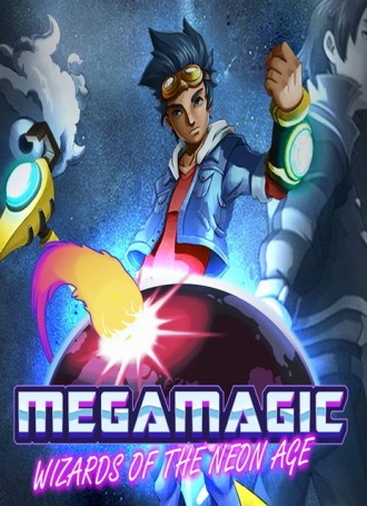Megamagic: Wizards of the Neon Age | MacOSX Free Download