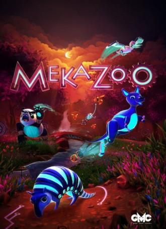 Mekazoo   MacOSX Free Download