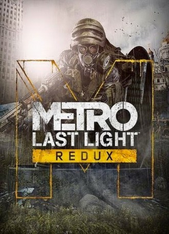 Metro Last Light Redux | MacOSX Cracked Game