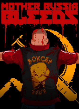 Mother Russia Bleeds v1.03 | MacOSX Free Download