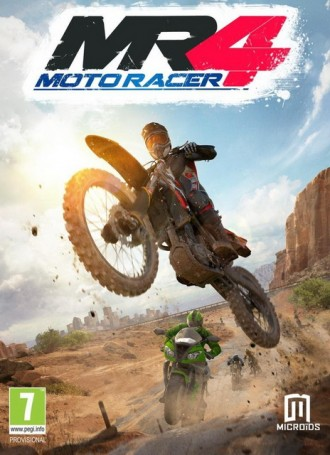 Moto Racer 4 | MacOSX Free Download
