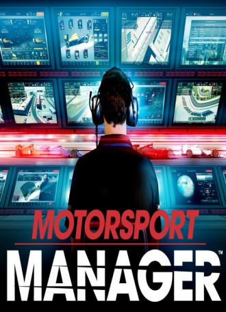 Motorsport Manager GT Series | MacOSX Free Download