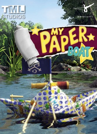 My Paper Boat | MacOSX Free Download