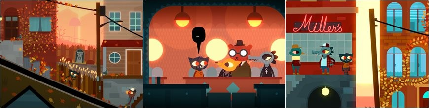 Night in the Woods game cracked mac osx torrent mega uploaded