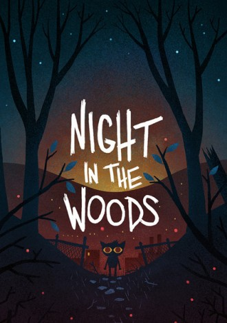 Night in the Woods : Weird Autumn Edition | MacOSX Free Download