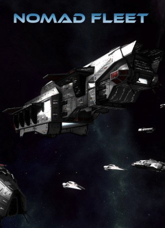 Nomad Fleet | MacOSX Free Download