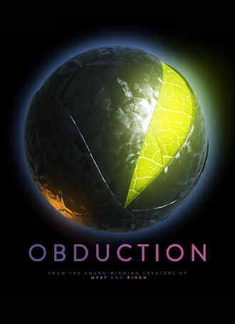 Obduction | MacOSX Free Download