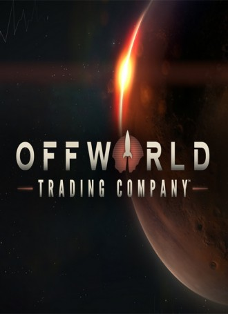 Offworld Trading Company : Limited Supply | MacOSX Free Download