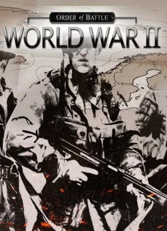 Order of Battle: World War II | MacOSX Free Download