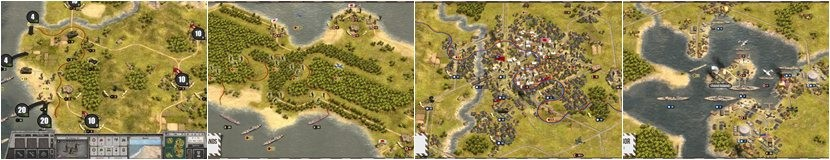 Order of Battle World War II full game dlc pc