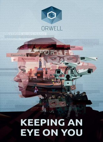 Orwell | MacOSX Free Download