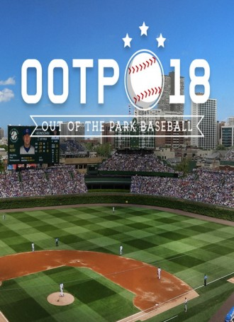 Out of the Park Baseball 18 | MacOSX Free Download