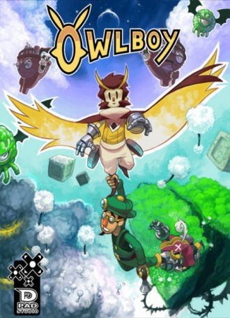 Owlboy | MacOSX Free Download