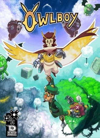 Owlboy | MacOSX Free Download