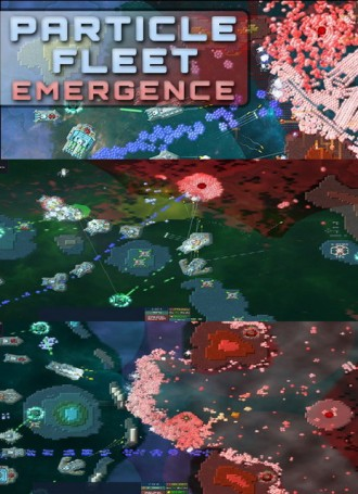 Particle Fleet Emergence | MacOSX Free Download