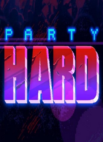 Party Hard   MacOSX Free Download