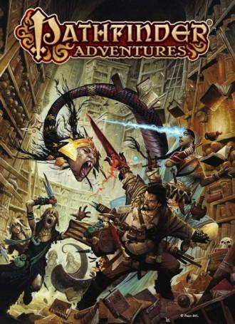 Pathfinder Adventures | MacOSX Free Download
