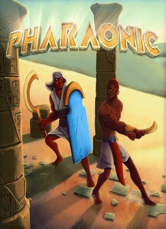 Pharaonic | MacOSX Free Download