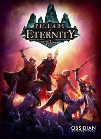 Pillars of Eternity : Definitive Edition | MacOSX Free Download