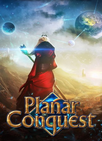 Planar Conquest | MacOSX Free Download