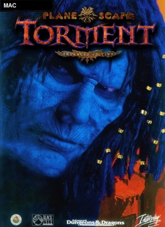 Planescape: Torment: Enhanced Edition | MacOSX Free Download
