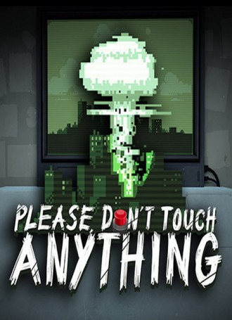 Please, Don?t Touch Anything | MacOSX Free Download