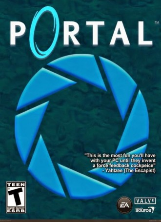 Portal | MacOSX Cracked Game