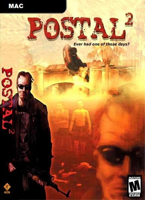 Postal 2