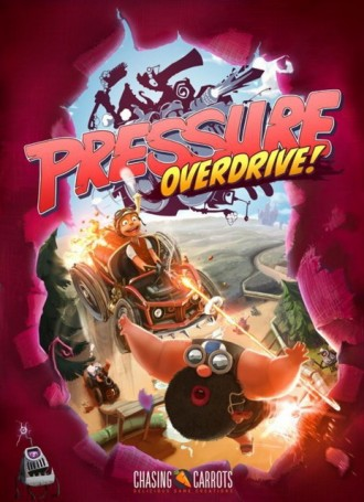 Pressure Overdrive | MacOSX Free Download