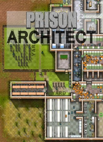 Prison Architect v2.0 | MacOSX Free Download