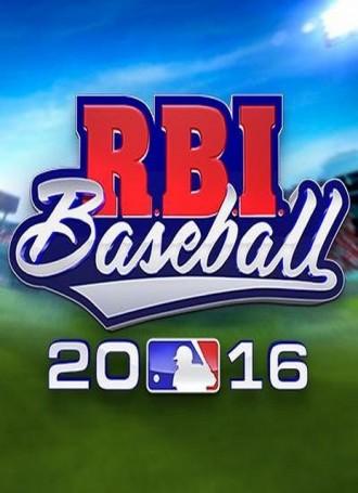 R.B.I Baseball 16 | MacOSX Free Download