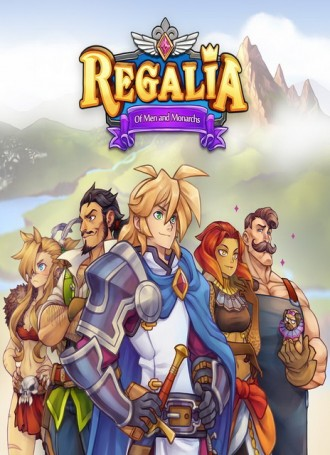 Regalia: Of Men and Monarchs : The Unending Grimoire | MacOSX Free Download