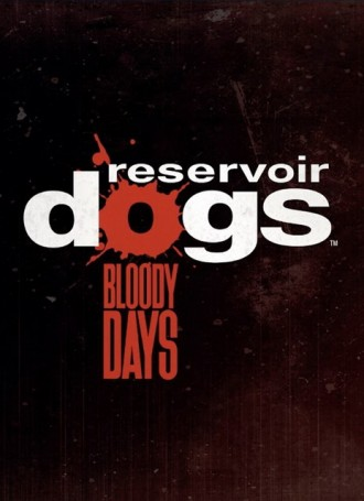 Reservoir Dogs : Bloody Days | MacOSX Free Download