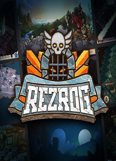 Rezrog cracked torrent mac osx uploaded