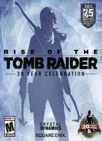 Rise Of The Tomb Raider | MacOSX Free Download
