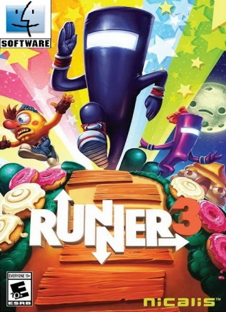 Runner3 | MacOSX Free Download