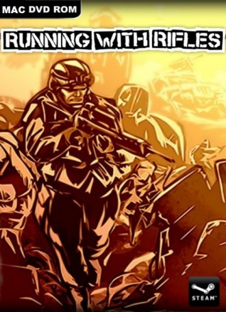 Running With Rifles : Pacific | MacOSX Free Download