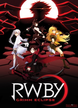 RWBY: Grimm Eclipse | MacOSX Free Download
