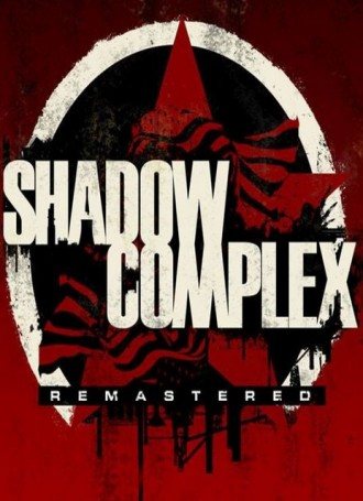 Shadow Complex Remastered   MacOSX Free Download