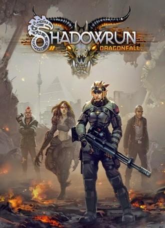 Shadowrun Dragonfall | MacOSX Cracked Game