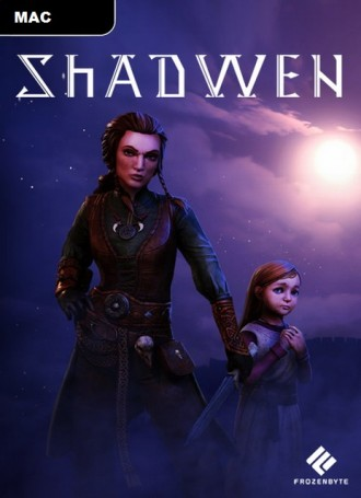 Shadwen : Escape From The Castle | MacOSX Free Download