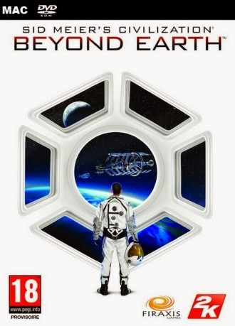 Sid Meiers Civilization Beyond Earth | MacOSX Cracked Game