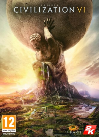 Sid Meiers : Civilization VI Khmer and Indonesia Civilization and Scenario Pack | MacOSX Free Download