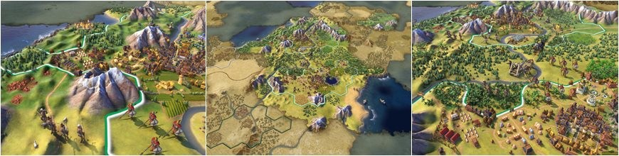 Sid Meier's Civilization VI mac osx torrent uploaded meganz