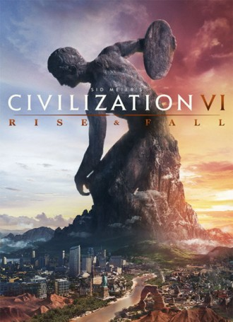 Sid Meiers : Civilization VI : Rise and Fall | MacOSX Free Download