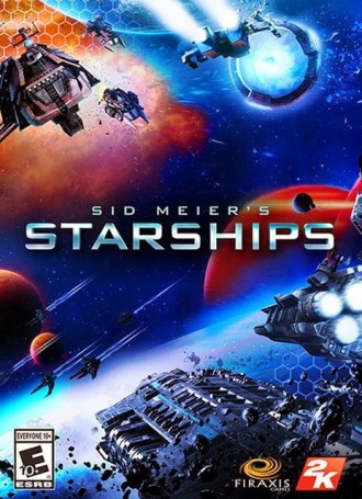 Sid Meiers Starships | MacOSX Cracked Game