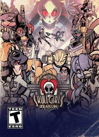 Skullgirls 2nd Encore | MacOSX Free Download